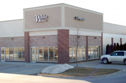 Waukee Wellness & Chiropractic office