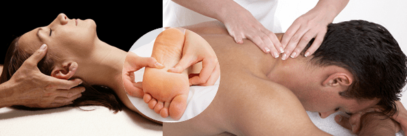 Massage therapy at Waukee Wellness & Chiropractic