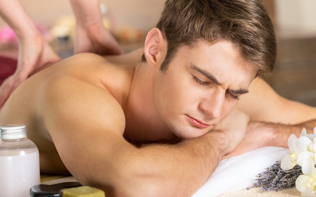 Is Massage Therapy Pampering Yourself?
